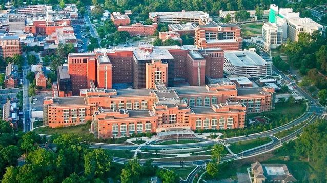 美国国立卫生研究院(NIH)