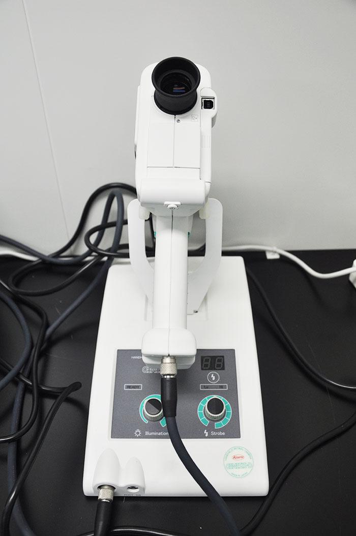 眼睛形态检测4