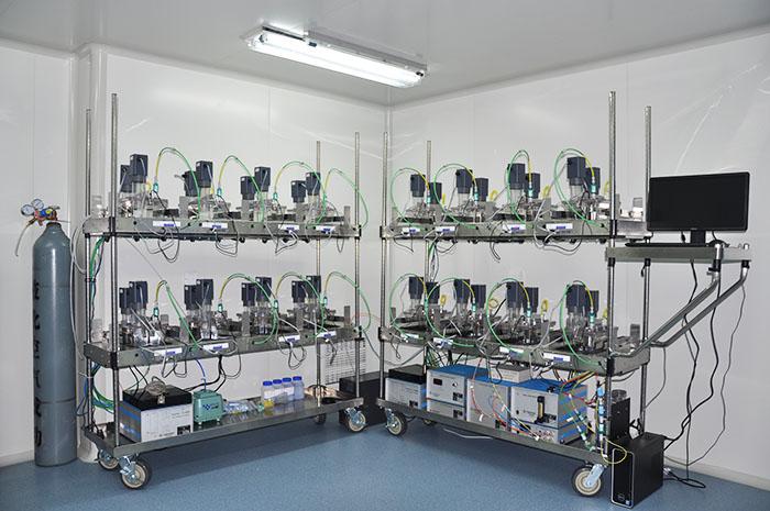 能量代谢监测系统