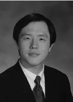 本研究的通讯作者 Jonathan Lin 教授