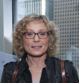 Tatyana Golovkina博士