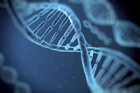 """CRISPR-Cas9"