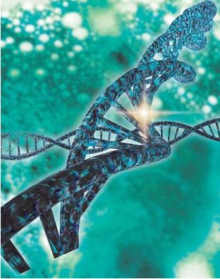 """CRISPR"