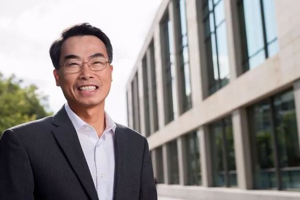 Joseph Wu 博士