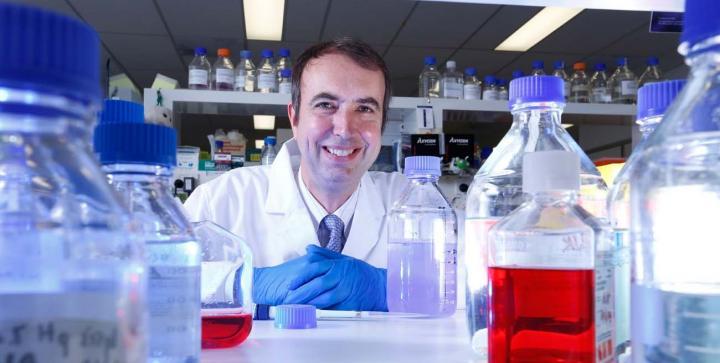 CRISPR基因编辑有望治愈镰状细胞性贫血等血液疾病