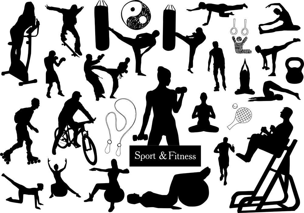 父亲生育前运动和思维锻炼对后代有积极影响