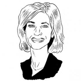CRISPR研究先驱Jennifer A. Doudna