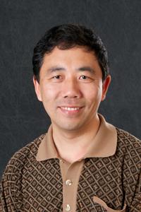 微生物学和免疫学教授 Hai-Hui Xue M.D./Ph.D.