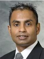 Dhanu Shanmuganayagam 教授