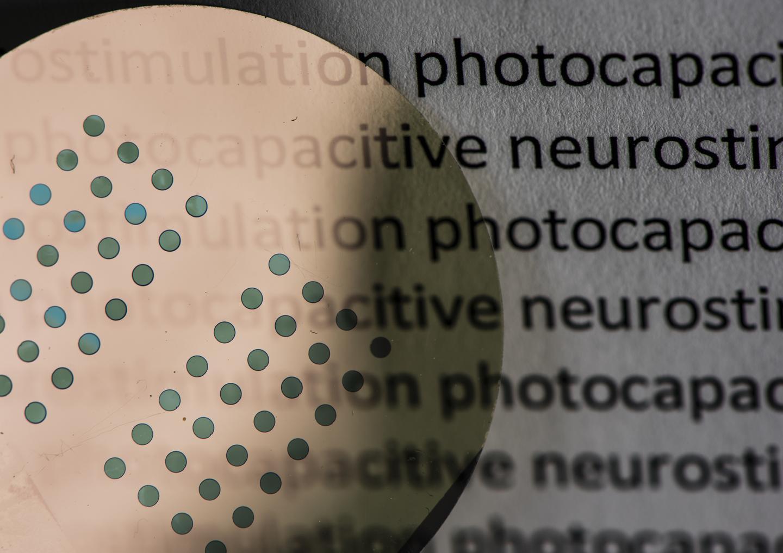 瑞典科学家开发出视网膜假体