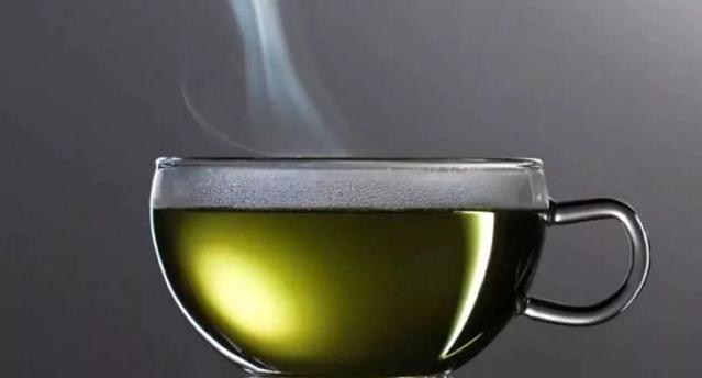 茶对消化道肿瘤的生长有抑制作用