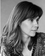 Magdalena Zernicka-Goetz 博士