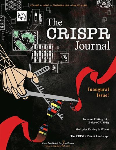 CRISPR新期刊:有效识别并区分CRISPR-Cas系统