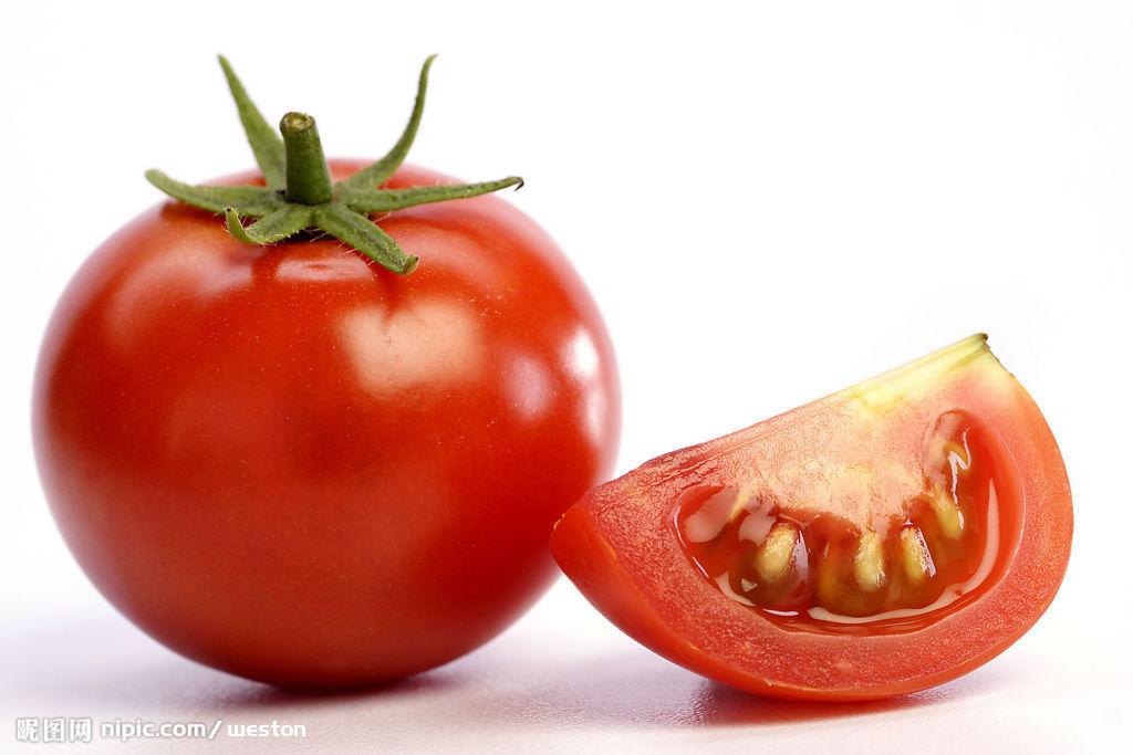 番茄育种过程中代谢组变化及其遗传基础的研究