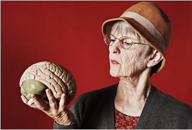 衰老与记忆减退可逆转