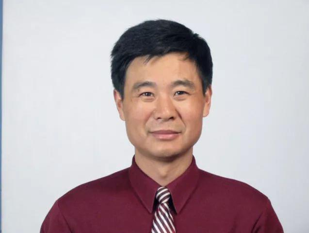 论文通讯作者之一魏海明教授