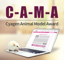 Cyagen Animal Model Award