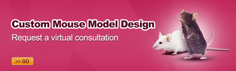 Virtual Consultations for Custom Animal Model Solutions | Cyagen US Inc.